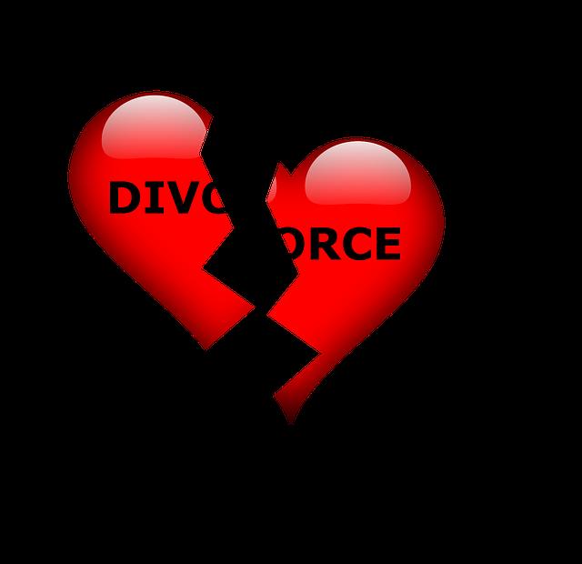 Co zrobić, by rozwód Cię nie zrujnował?