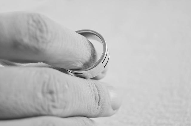 Rozwód czy separacja – co wybrać?