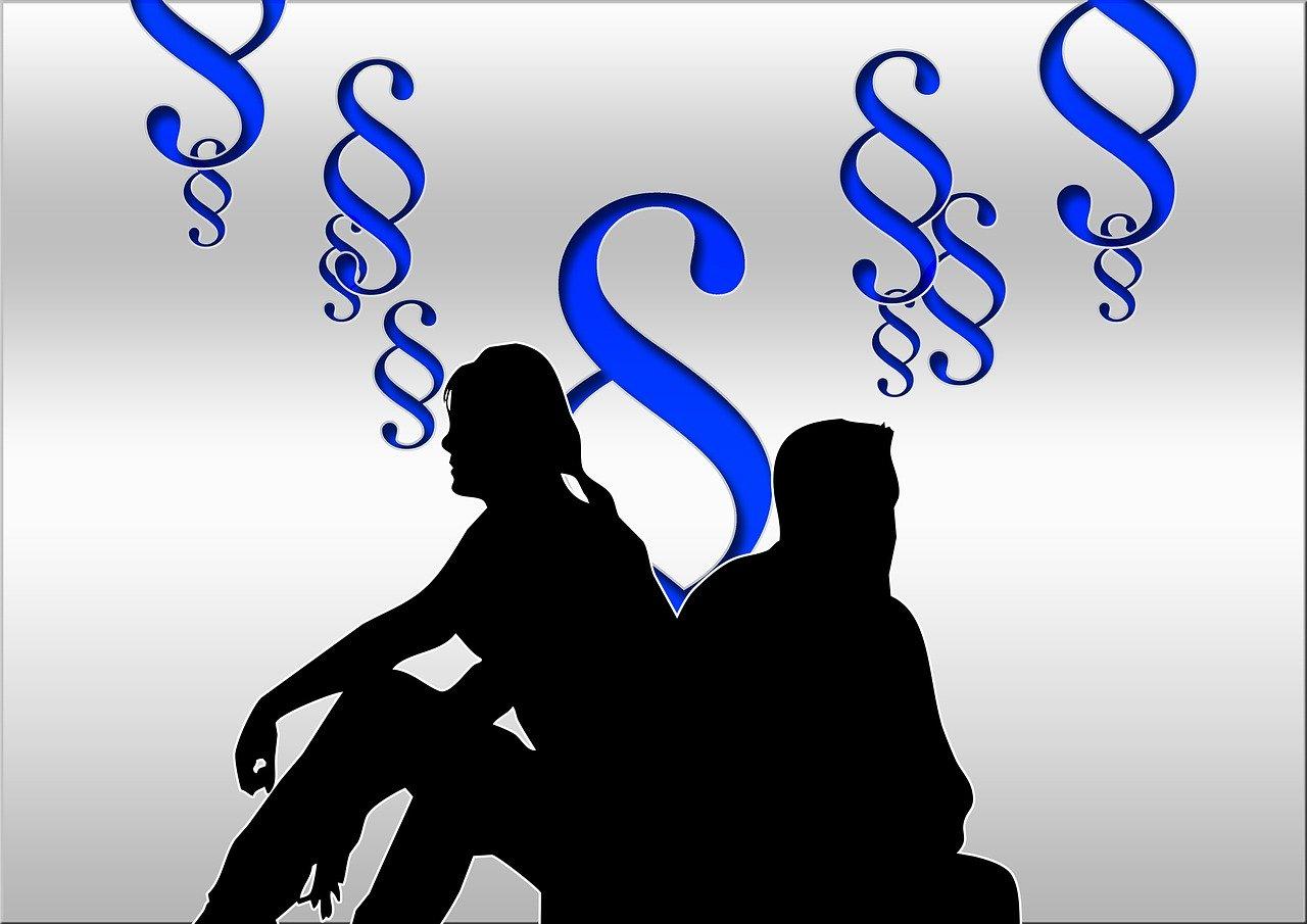 Z czym się wiąże rozwód z orzekaniem o winie i bez winy?
